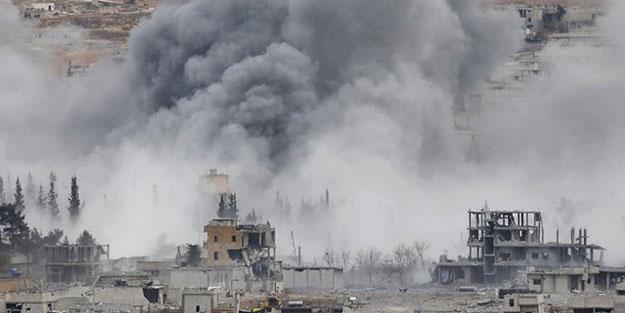DEAŞ, Afganistan'da katliam yaptı