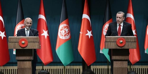 'Afganistan'ın derdi Türkiye'nin derdidir'