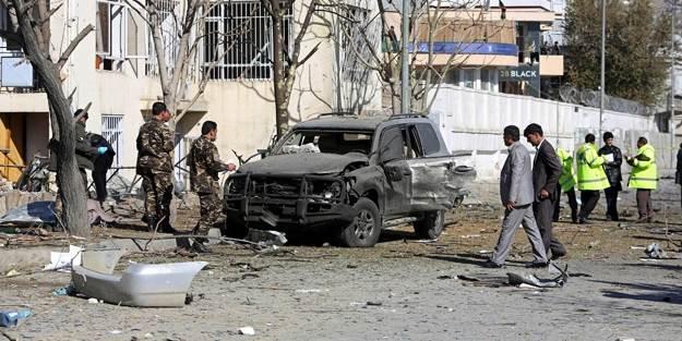 Afganistan'ya yardım kuruluşuna saldırı! Çok sayıda ölü var