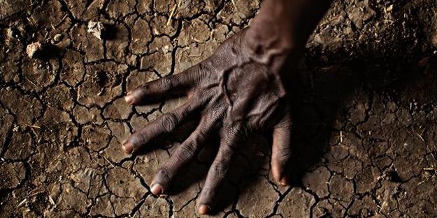 Afrika Kalkınma Bankası korkunç rakamı açıkladı