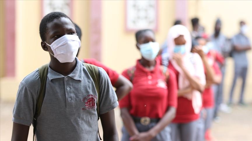 Afrika kıtasında Kovid-19 vaka sayısı 2 milyon 198 bini aştı