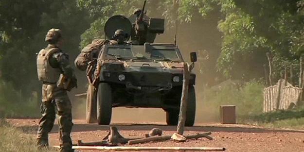 Afrika ülkesi şokta! Onlarca asker ortadan kayboldu