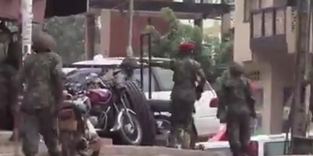 Afrika ülkesinde kaos çıktı! 50 ölü