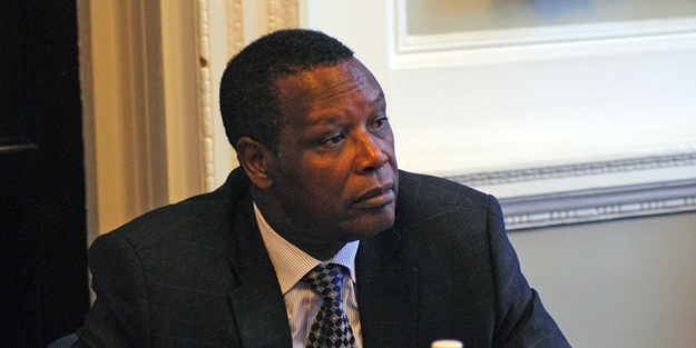 Afrika ülkesinin eski cumhurbaşkanı ömür boyu hapis cezasına çarptırıldı