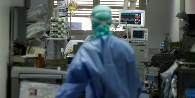 Afrika'da korkunç koronavirüs bilançosu
