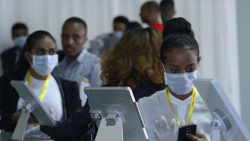 Afrika'da koronavirüs vakaları ve önlemleri artıyor