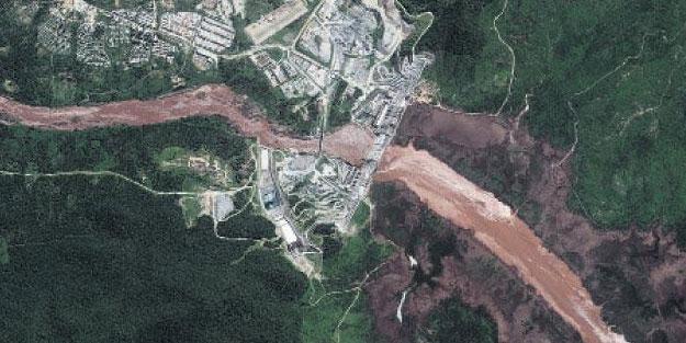Afrika'da kriz çıkartan baraj için tekrar masaya oturdular