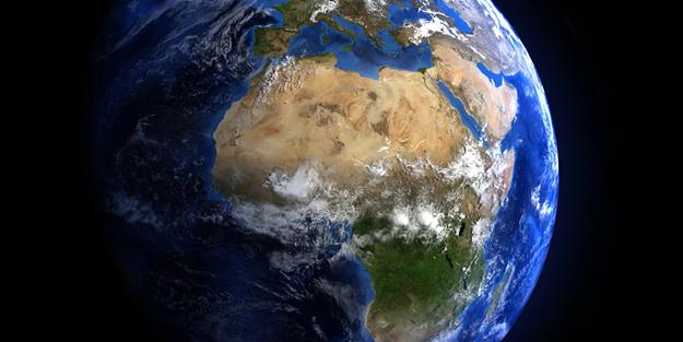 Afrika'dan Türkiye'ye övgü