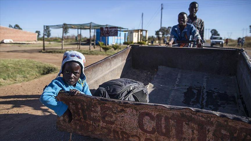 Afrika'nın 'tahıl ambarı' açlığa mahkum