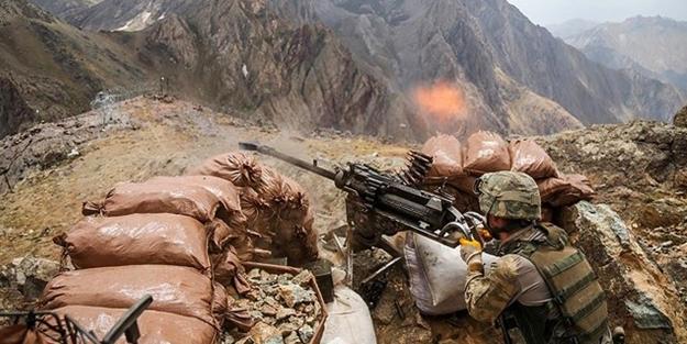 Afrin operasyonundaki en büyük risk o güçle çatışmak