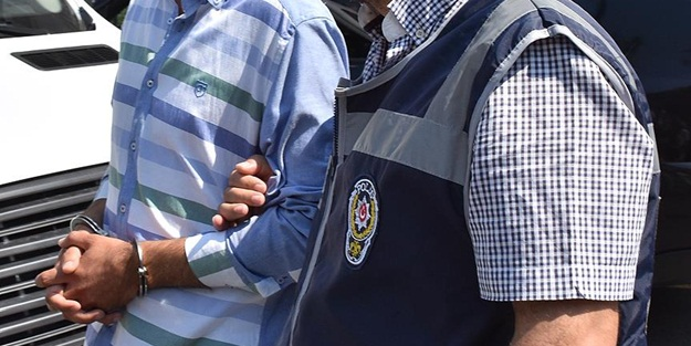 Afrin operasyonunu protesto hazırlığına 40 gözaltı