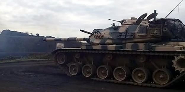 Afrin operasyonunun Arap basınında yankıları
