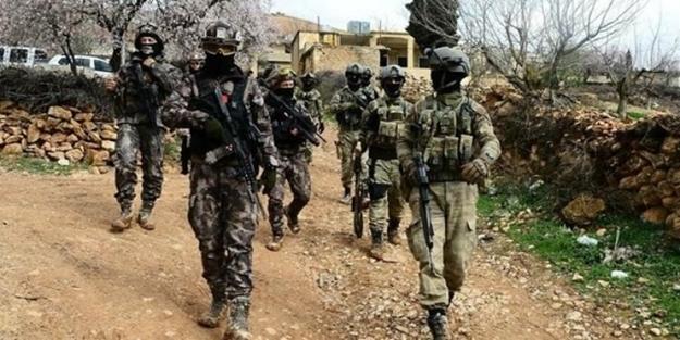 """Afrin'de kahramanlık destanı! """"Komutanım bu son mühimmat..."""""""