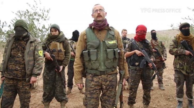 Afrin'deki yabancı teröristlerin lideri etkisiz hale getirildi