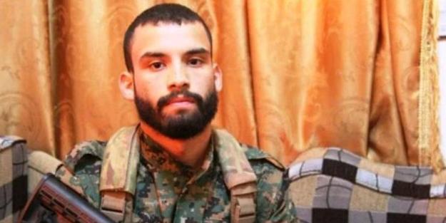 Afrin'den kaçan ABD'li terörist açık açık söyledi!