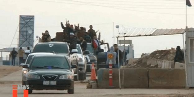 Afrin'e gitmeye çalışan konvoyun amacı belli oldu
