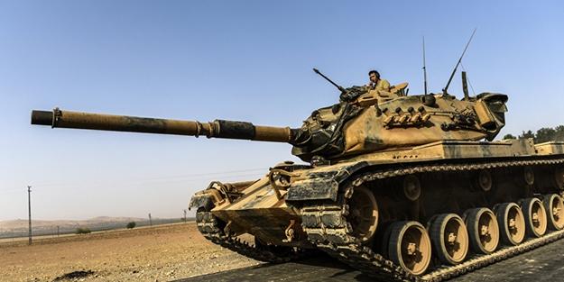 Afrin'in etrafı sarılıyor! Azez'de hareketlilik...