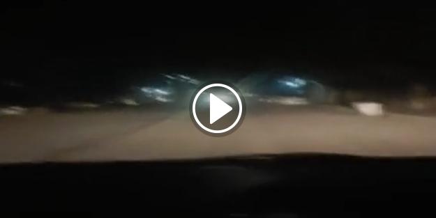 Afrin'in içinden ilk görüntüler geldi - VİDEO