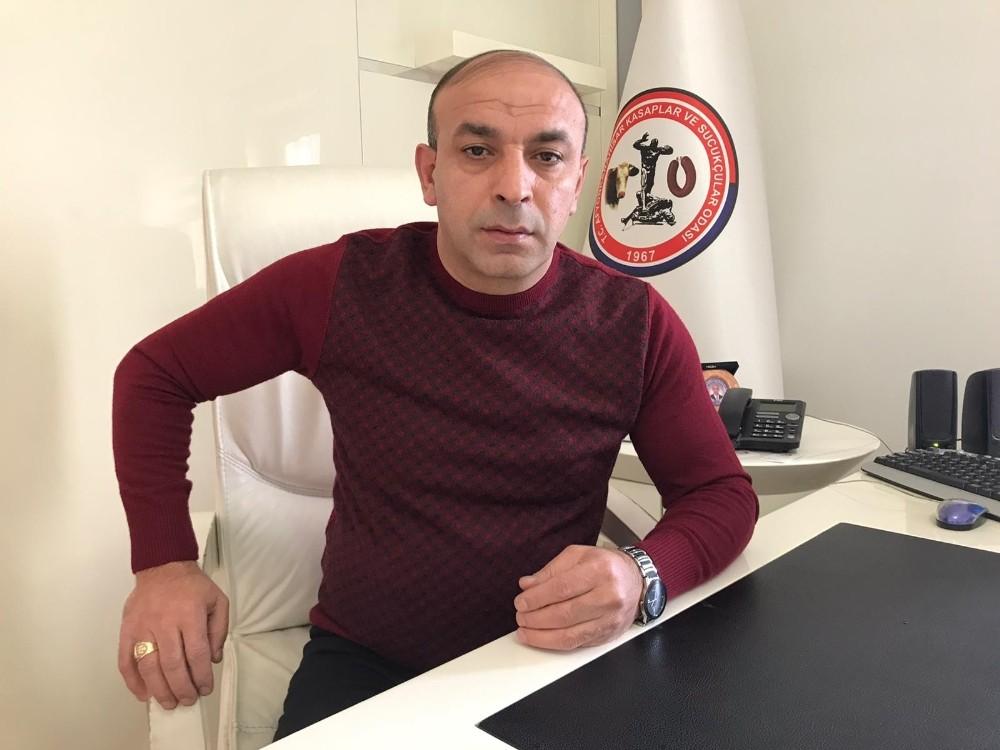 Afyon'dan 'Adana kebapta çıkan domuz yağı Konya'dan geldi' iddiası