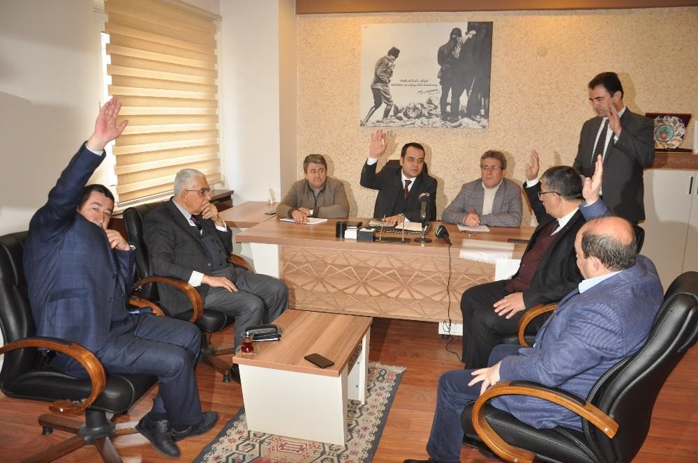 Afyonkarahisar Basın Yayın Derneği yönetimine yeni isimler eklendi