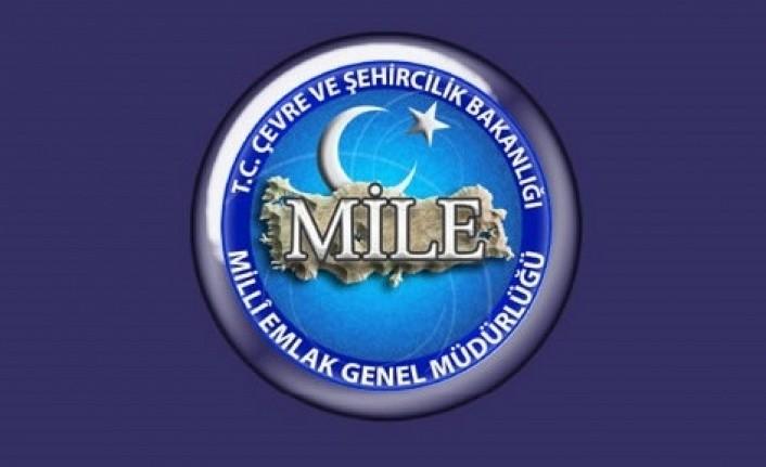 Afyonkarahisar Dinar'da 24 adet tarla ihaleyle satılacak