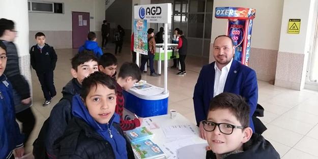 AGD'nin ortaokul düzeyi Siyer-i Nebi yarışması kayıtları 7 Nisan'a kadar uzatıldı