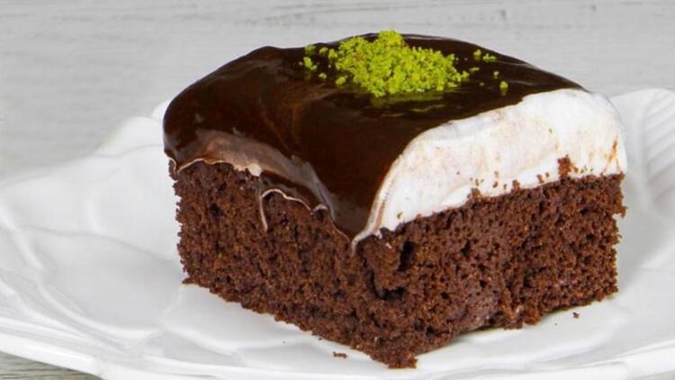 Ağlayan pasta nasıl yapılır? Ağlayan pasta tarifi ve malzemeleri...