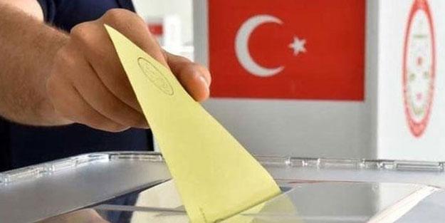 Ağrı 24 Haziran seçim sonuçları - Ağrı'da son durum