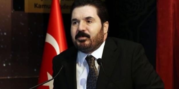 Ağrı belediye başkanı Savcı Sayan Akit'e konuştu: Hutbe güzeldi, Adana'da niye geç kalındı ona cevap versinler