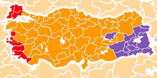 Ağrı'da hangi parti kaç milletvekili çıkardı? 24 Haziran Ağrı seçim sonuçları ne oldu?