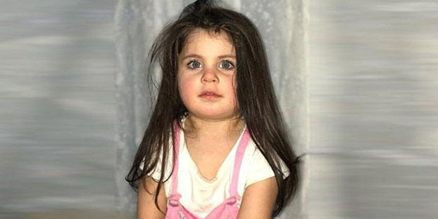 Ağrı'da kaybolan minik Leyla'nın yeni fotoğrafı ortaya çıktı