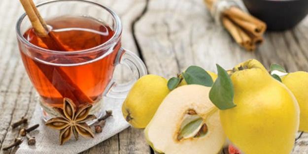 Ağrılara karanfil çayı, öksürüğe ayva