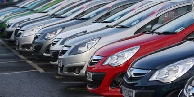 Ağustos ayında en çok satan 2. el otomobiller belli oldu