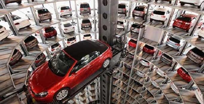 Ağustos'ta otomobil satışları azaldı