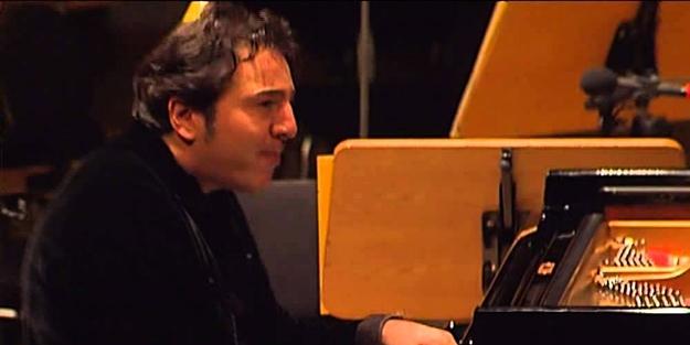 Piyanist Fazıl Say hesap veriyor!