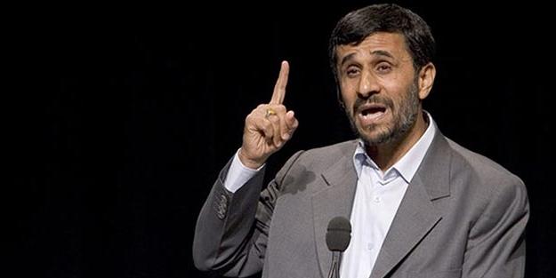İran eski Cumhurbaşkanı Ahmedinejad: Bu savaş ABD'nin çöküşü olacak!