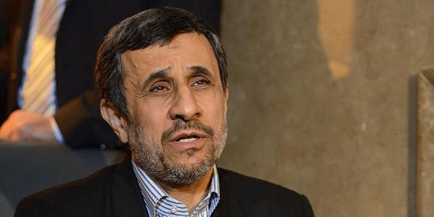Ahmedinejad'dan Hamaney'e: Böbreğini satanlar...