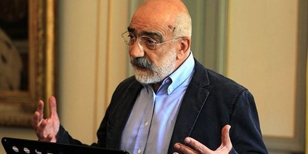 Ahmet Altan soruşturmasında önemli gelişme!