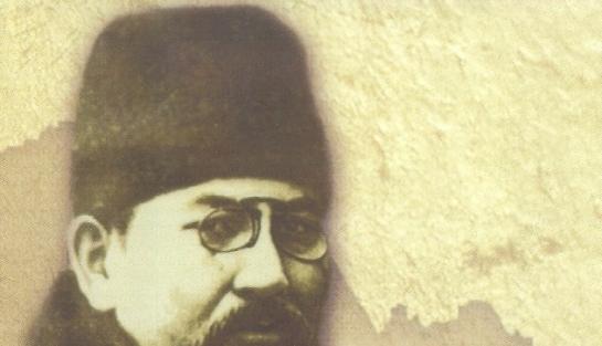 Ahmet Baytursınulı