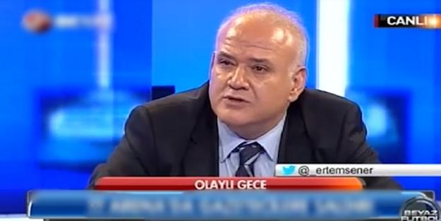 Ahmet Çakar davasında karar açıklandı