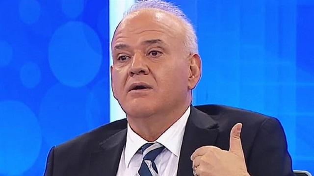 Ahmet Çakar derbi favorisini açıkladı