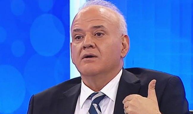 Ahmet Çakar'dan şok Fatih Terim sözleri!