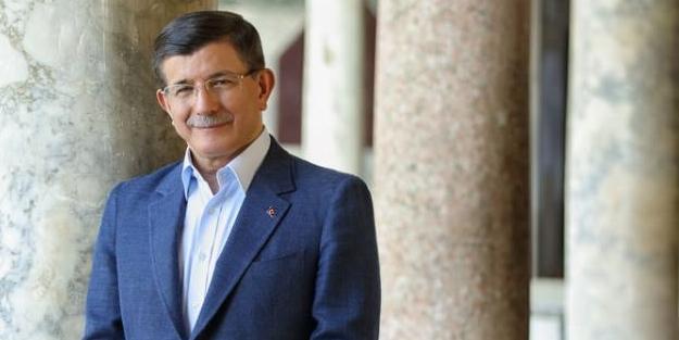Ahmet Davutoğlu ilk kez konuştu!