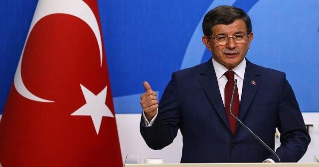 Ahmet Davutoğlu: Kongrede aday olmayı düşünmüyorum