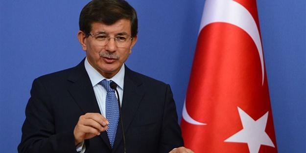 Ahmet Davutoğlu'ndan dikkat çeken CHP hamlesi
