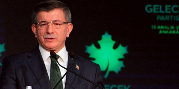 Ahmet Davutoğlu'ndan koronavirüsle mücadele önerileri