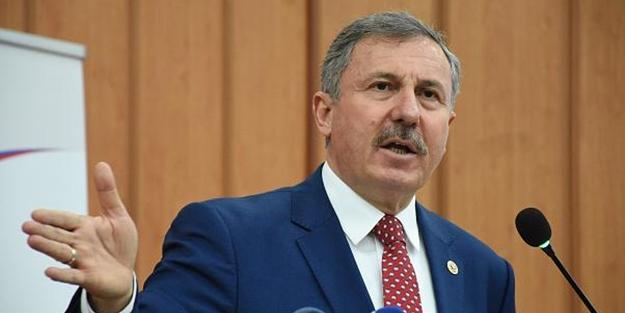 Ahmet Davutoğlu'nun en yakınındaki isimden çok konuşulacak FETÖ iddiası!