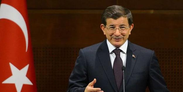 Ahmet Davutoğlu'nun öğrencilerinden Başkan Erdoğan'a mektup