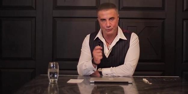 Ahmet Davutoğlu'nun partisine mi katılacak? Sedat Peker'den açıklama geldi