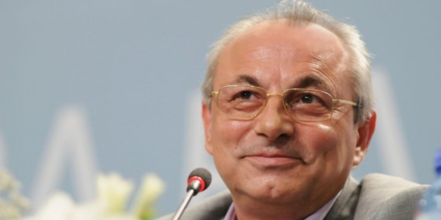 Ahmet Doğan